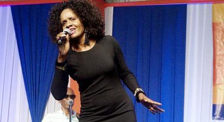 Reggae, Jazz And Blues Go Gospel For A Cause
